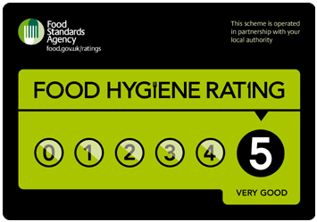 indian restaurant barnet food hygiene
